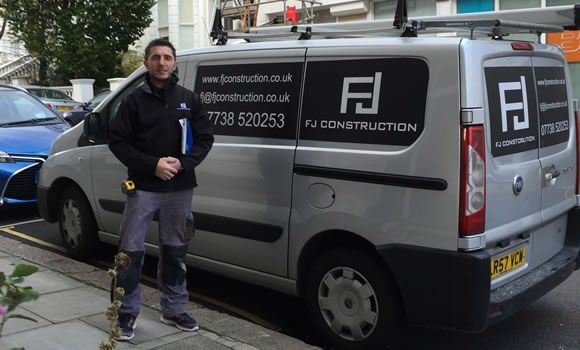 Call Fatjon to discuss your requirements